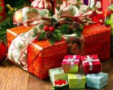 Подарунки, фото: Тихоокеанская Россия