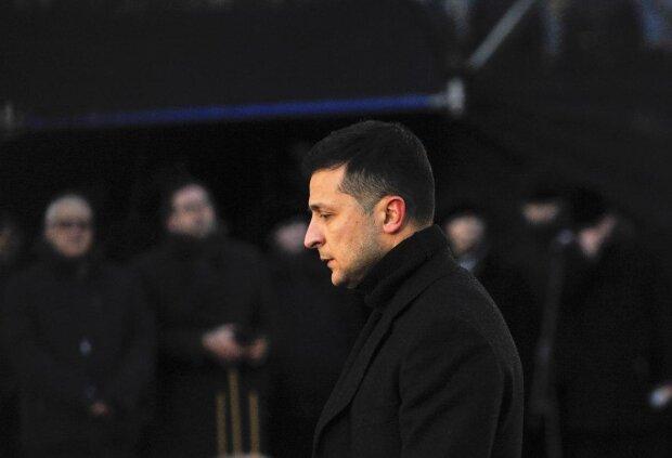 """Известный журналист отправил """"Слугу народа"""" Зеленского в бан: """"Время - абсолютно неумолимо"""""""