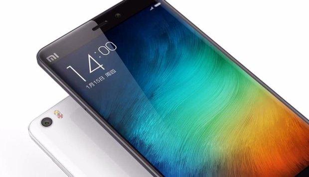 Xiaomi запатентовала уникальный экран без вырезов и отверстий