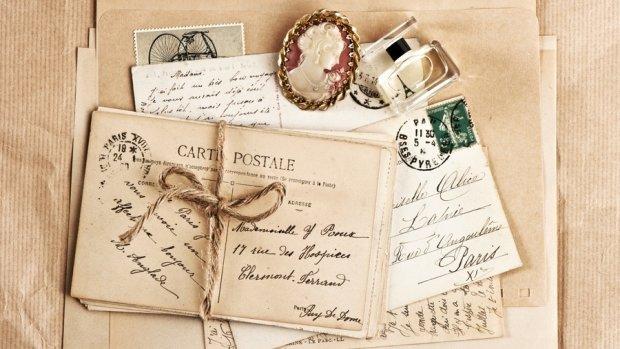 Привет из Яготина: какие праздничные открытки отправляли украинцы друг другу 100 лет назад