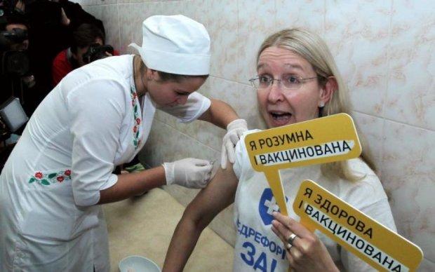 Что грозит украинцам, не подписавшим декларацию с врачом