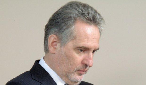 Фірташ хоче назад в Україну , бо в Австрії «складно жити»
