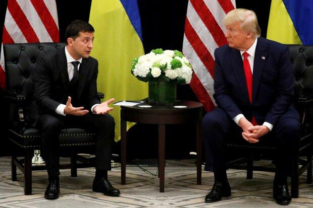 """Зеленський висловився про стенограму розмови з Трампом: """"Не повинні...."""""""