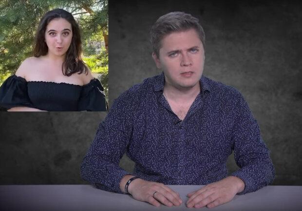 Хто підсунув президенту такого прес-секретаря: Лєсєв показав підводні камені ″вагітності″ Мендель
