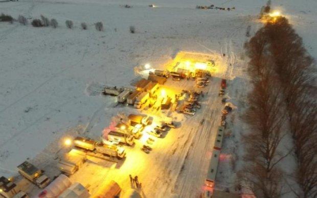 Катастрофу Ан-148 показали в найменших деталях