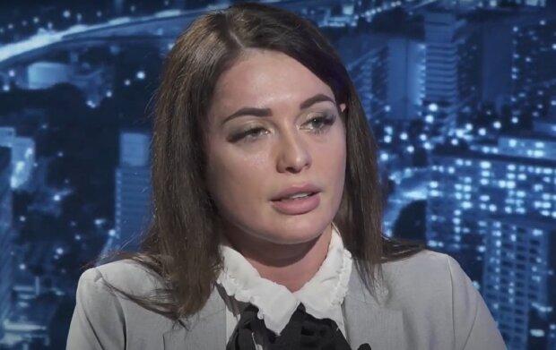 Юлия Домбовская