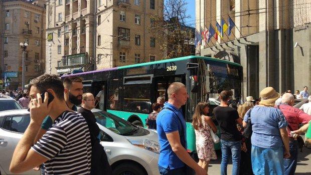 Київ задихається: рятувальники б'ють на сполох, зачиняйте кватирки