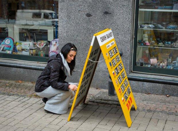Найнижча відмітка за останні роки: курс долара в України поб'є рекорд