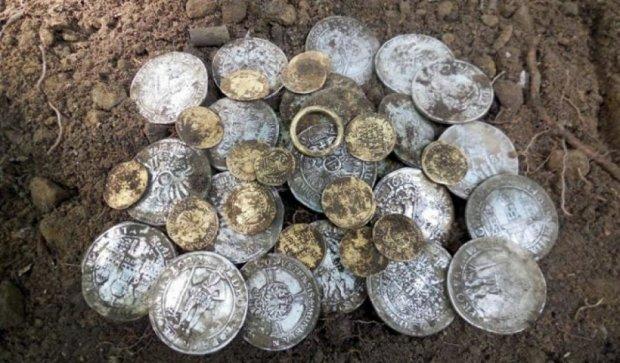 У Шотландії археологи знайшли скарби часів Римської імперії