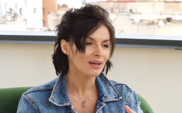 Надежда Мейхер, скрин из видео