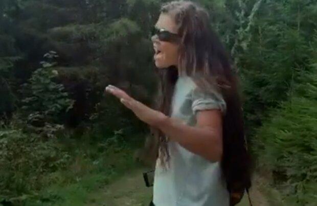 Руслана переняла тайную силу карпатских старожилов: этого не умели даже мольфары
