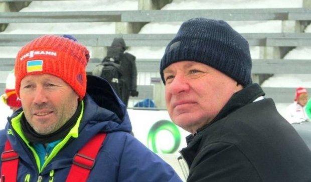 Президент Федерации биатлона Украины: пока нам в Пхенчхане не комфортно