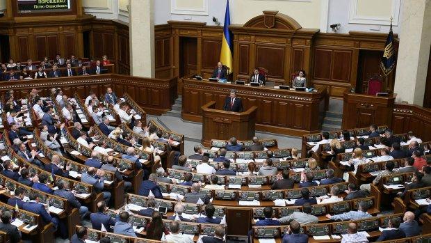 Бюджет-2019 и баталии в Раде: украинцам рассказали, когда Гройсман и Ко вылетят из своих кресел