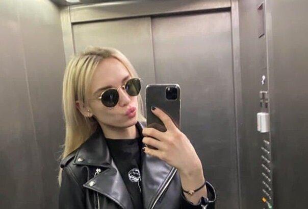 Диана Шурыгина, фото: Telegram