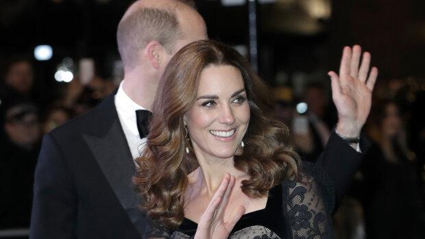 Принц Вільям та Кейт Міддлтон, фото: gettyimages.com