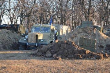 Українські воїни феєрично знищили лігво путінських паразитів: епічне відео