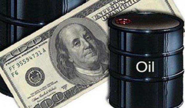 Сегодня нефть продают по наиболее дешевой цене за последние 15 лет