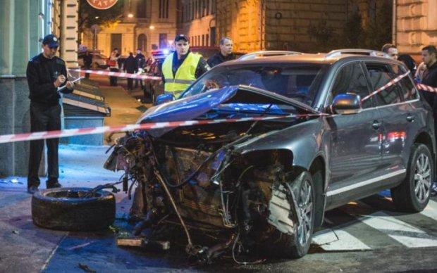 Харківська трагедія обростає містичними деталями: зникла одна з жертв