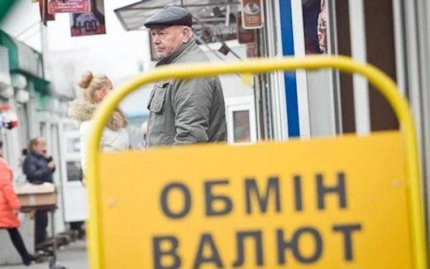Курс валют на 28 травня: долар і євро зіпсували українцям свято