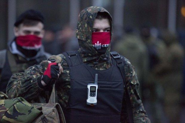 """ГПУ відмовилася видати Путіну бійця """"Правого сектору"""""""