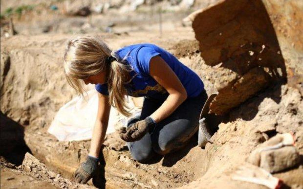 Археологи раскопали на Таманском полуострове такое, чего там быть не должно
