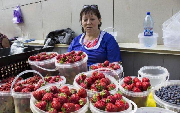 Тайный враг или вкусный друг: чего украинцам ожидать от ранней клубники