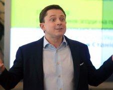 Олесь Довгий здобув перемогу на одномандатному виборчому окрузі №102