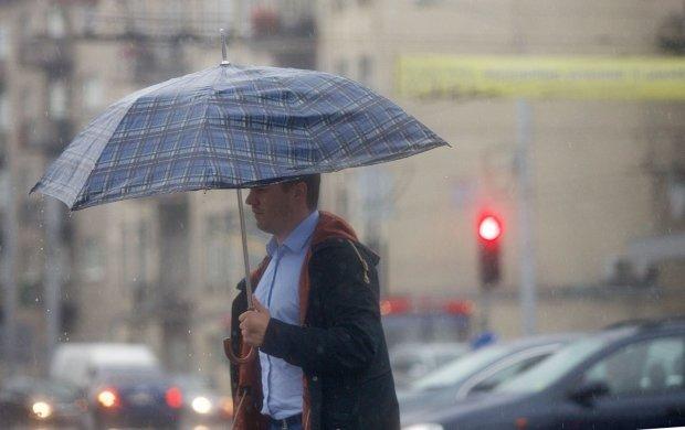 Погода у Харкові на 8 червня: літній настрій скасовується