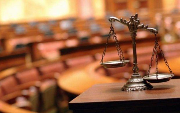 Вперше в Україні: скандальна суддя покарана за справедливістю