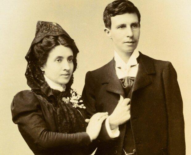 Еліза Санчес Лоріга і Марсела Грасия Ібеас, фото Wikimedia Commons