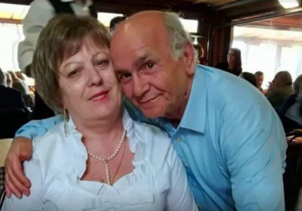 Вита и Джованни, фото: Facebook