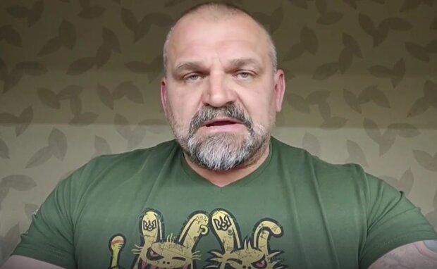 Василь Вірастюк, кадр з відео: Instagram