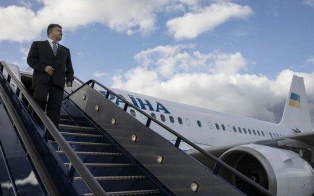 Встреча Порошенко с Трампом: стали известные важные детали