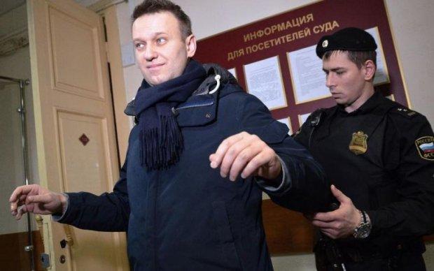 Що ж ти, Льошо, здав назад: Навальний вирішив зам'яти історію з Рибкою