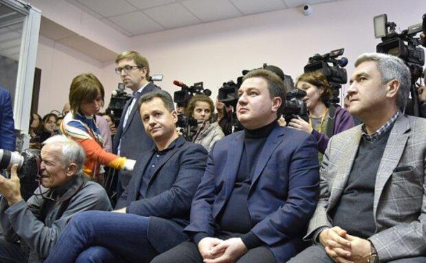 Дубневича можуть відпустити під заставу: Палица, Балога та ще семеро нардепів хочуть взяти на поруки підозрюваного