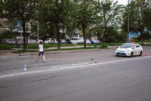 Українцям-пішоходам презентували відеоінструкцію, яка може зберегти життя: дивіться і запам'ятовуйте
