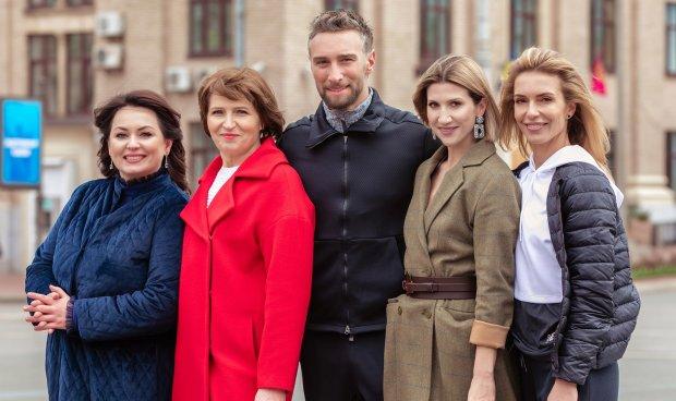 "Звезда ""Дом-2"" собралась на ""Зважені та щасливі"": украинцев ждет самый скандальный сезон"