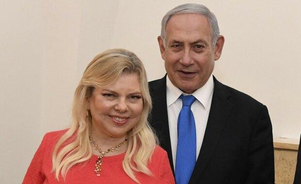 """Нетаньяху перед встречей с Зеленским оправдался за скандал с хлебом: """"Это полная чушь"""""""