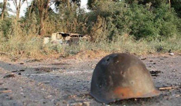 Доба в АТО: один військовий загинув, ще 10 поранені