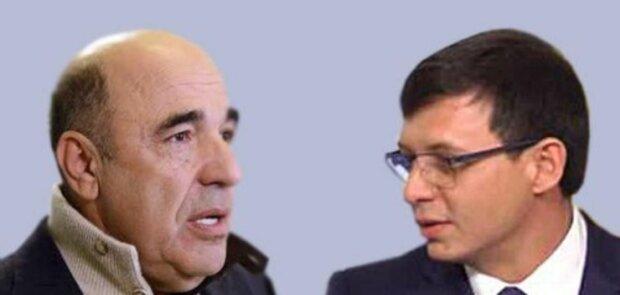Рабинович и Мураев оказались в одном эфире у Влащенко из-за планов Ахметова по новой партии, - блогер