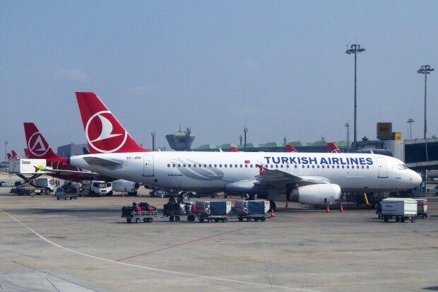Забудьте о Turkish Airlines: почему популярный авиаперевозчик отменил полеты в Одессу