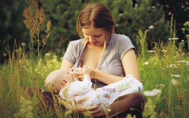 Женщина пожертвовала грудью ради благотворительности