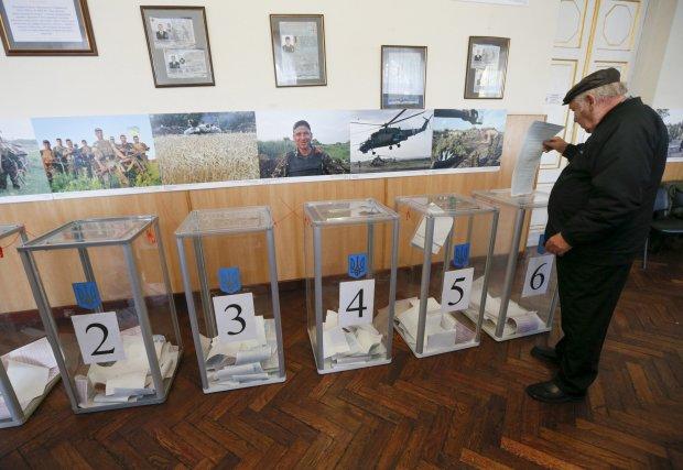 Выборы президента Украины: какие документы обязательно нужны взять на участок