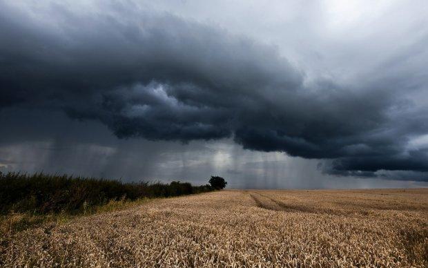 Погода на 27 червня: на українців обрушиться нова хвиля дощів