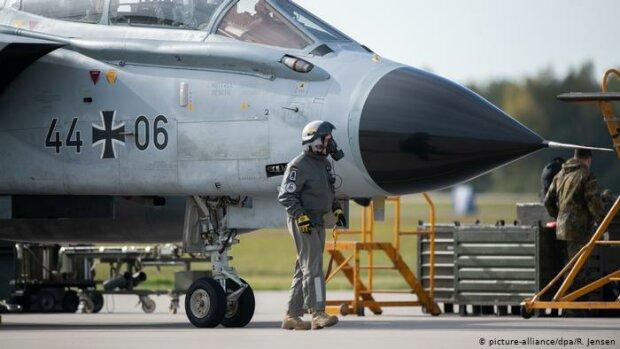 Сценарій третьої світової: НАТО проводить секретні навчання з ядерною зброєю