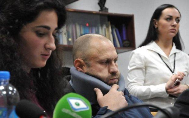 Кривава ДТП у Харкові: підозрюваний пішов на крайні заходи