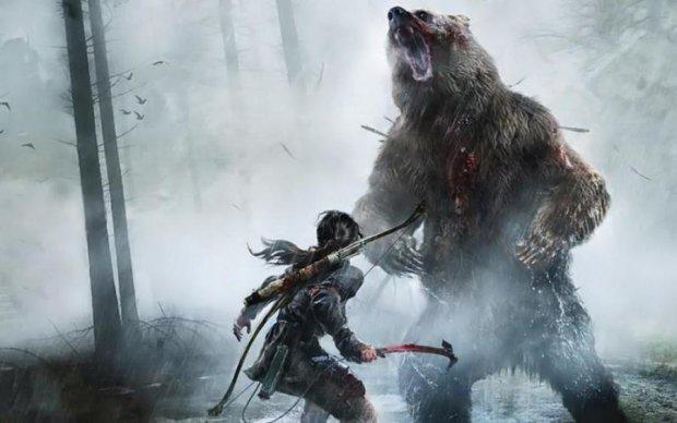 Shadow of the Tomb Raider: в сети появился первый геймплейный ролик