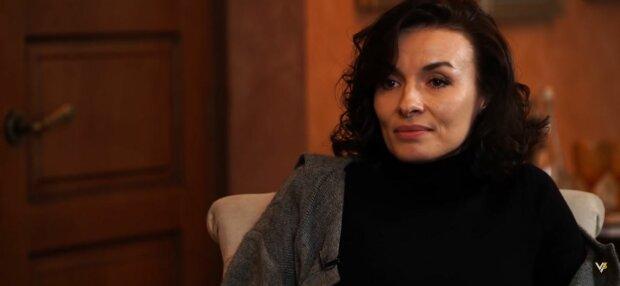 """Мейхер приміряла шкіряні труси в прямому ефірі: """"Прямо Maruv"""""""