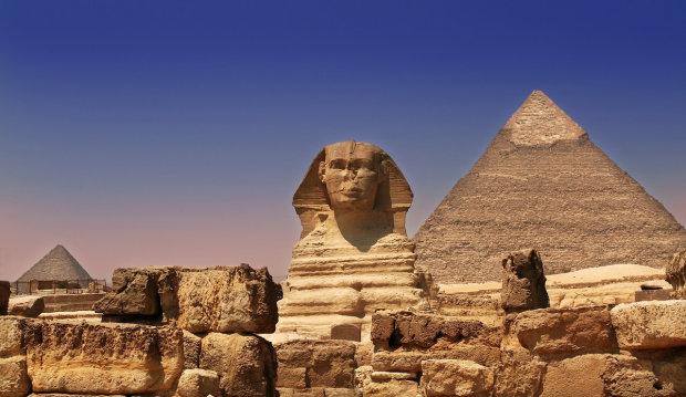 Археологи обнаружили у Сфинкса вход в тайную комнату: откроет все секреты древней цивилизации