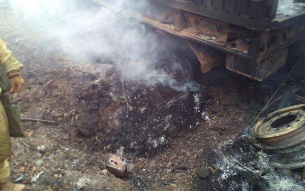 Кровавые каникулы: луганские студенты подорвались на мине боевиков